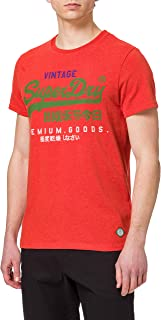 Superdry T- Shirt Homme