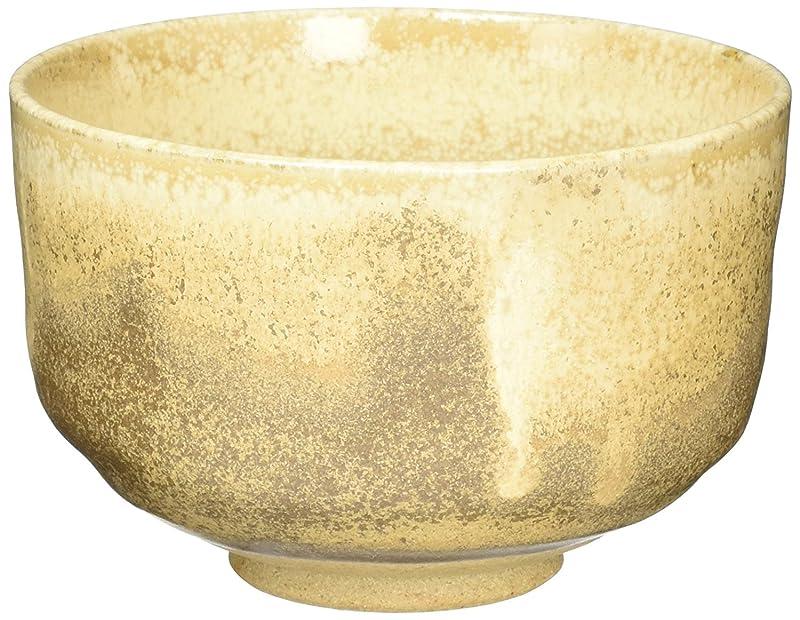 シーフードするだろう札入れ抹茶茶碗 : 有田焼 曙 楽型抹茶碗(570cc) Japanese Powdered green tea Porcelain bowl Pottery/Size(cm) Φ12x8/No:771128