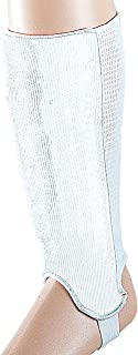 Best white soccer shin guards Reviews