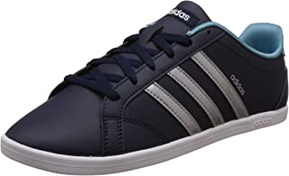 pretty nice 4b87c 5c8a2 adidas neo Women s Coneo Qt Leather Sneakers