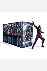 Ascension Gate Complete Omnibus: Project Destiny, Project Exodus, Project Ascent, Star Forged, Star Legacy, Star Defenders, Star Exiles, Star Empires Kindle Edition