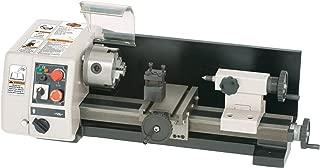 Shop Fox M1015 6-Inch by 10-Inch Micro Lathe