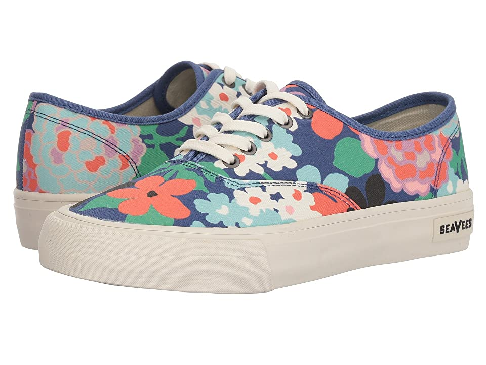 SeaVees Legend Sneaker Trina Turk (Greenhouse Floral) Women