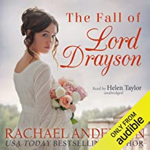 The Fall of Lord Drayson: Tanglewood, Book 1