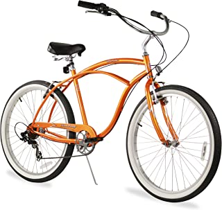 sun cruz bicycle