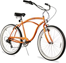 pedal forward cruiser bikes