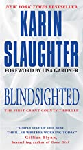 Blindsighted: The First Grant County Thriller (Grant County Thrillers Book 1) (English Edition)