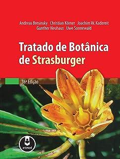 Tratado de Botânica de Strasburger (Em Portuguese do Brasil)