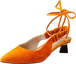 SKIN Footwear Women's Porter Slingback Pump
