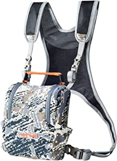 SITKA Gear Bino Bivy 8x-10x Polyester