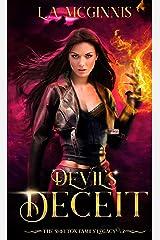 Devil's Deceit: The Shelton Family Legacy : 2 Kindle Edition