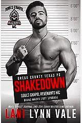 Shakedown (Souls Chapel Revenants MC Book 8) Kindle Edition