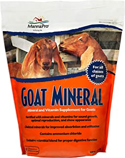 Best cheap goat feed Reviews
