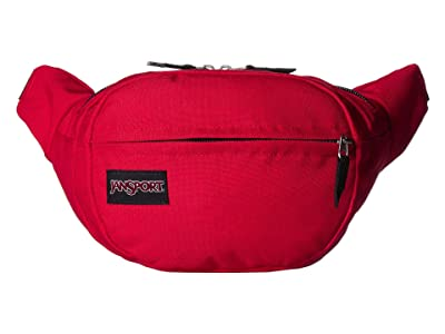 JanSport Fifth Avenue Pack (Red Tape) Backpack Bags