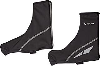 Bike Shoecover Matera - Water Repellent Thermal Softshell Overshoe for Cycling