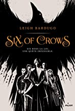 Six of crows, Tome 01 : Six of crows T1 - NE