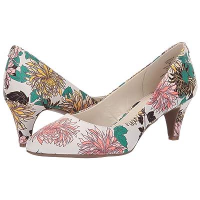 Anne Klein Rosalie (Floral) High Heels
