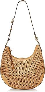 حقيبة هوبو المنسوجة من فراي ميليسا