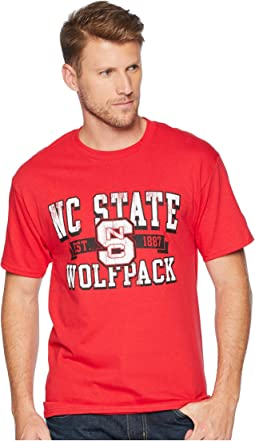 NC State Wolfpack Jersey Tee