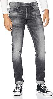 G-STAR RAW Heren Jeans 4101 Lancet Skinny
