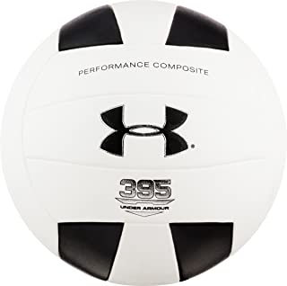 Under Armour 395 Composite Indoor Volleyball