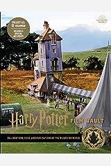 Harry Potter: Film Vault: Volume 12: Celebrations, Food, and Publications of the Wizarding World (Harry Potter Film Vault) Kindle Edition