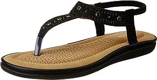 BATA Women's Diamonte_1 Fashion Sandals
