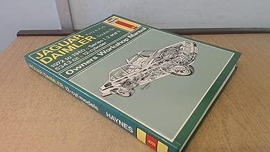 Jaguar Xj12 & Xjs: 1972 Thru 1985, Series 1,2 and 3, 326 Cu in (5343 Cc), 12-Cylinder (Owners Workshop Manual)