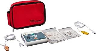 WNL Safety Products WL120ES10 Plastic AED Practi-Trainer Essentials CPR Defibrillator Training Unit