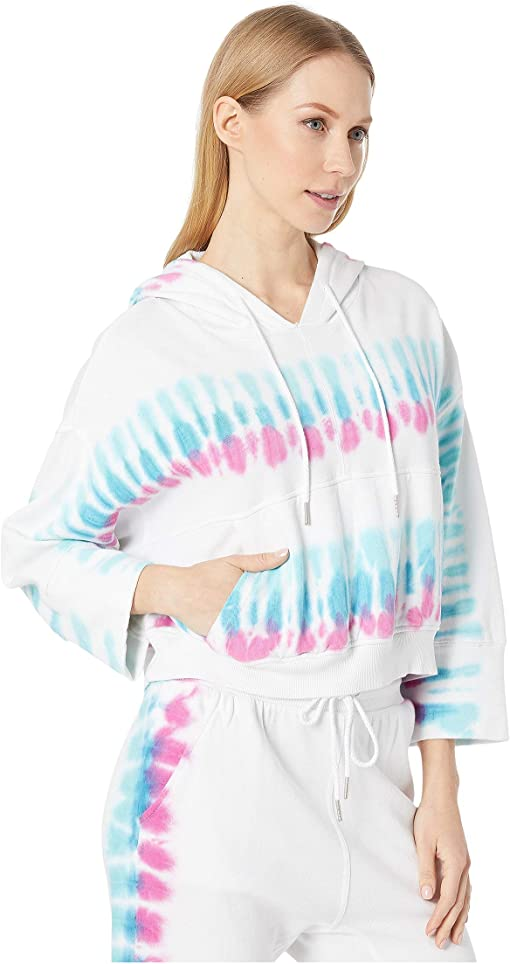 Wave Chaser Tie-Dye