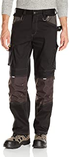 Caterpillar Men's H2o Defender Pant (Regular and Big &...