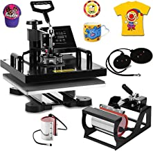 press and release heat press