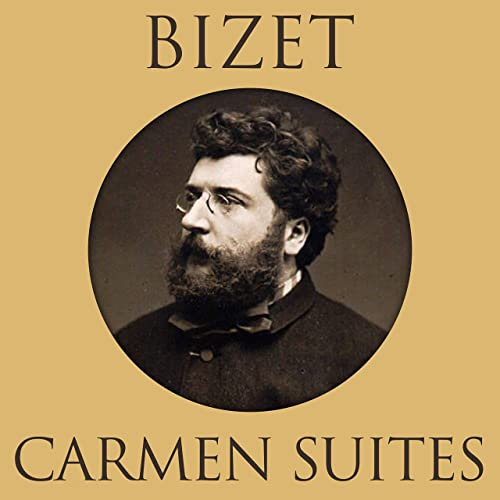 Symphony No.1 C Major: Allegro Vivace By Georges Bizet On