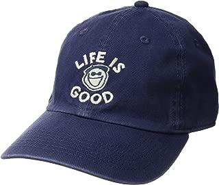 Life is Good Kids Chill Cap Baseball Hat