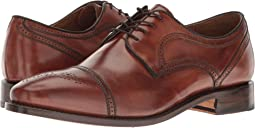 Johnston & Murphy Collins Cap Toe