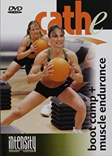 cathe muscle endurance