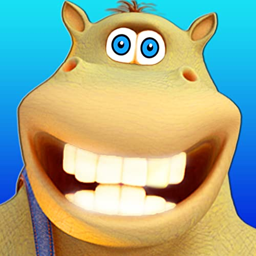 Talking Hippo Rock (Free)