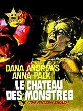 The Frozen Dead (Le Chateau Des Monstres) [VHS Retro Style] 1966