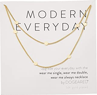 Best everyday wear necklace Reviews