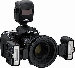 Nikon R1C1 Close Up Speed light Commander Kit , Black (FSA906CA) (Australian warranty)