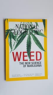 National Geographic Magazine, June 2015