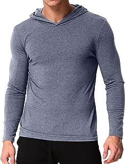 gym king hoodie mens