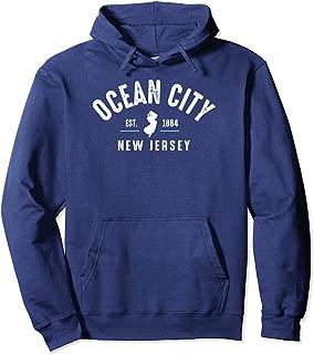 ocean city nj sweatshirts
