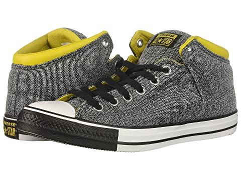 1d166598450 Converse Chuck Taylor® All Star® High Street Hi at Zappos.com