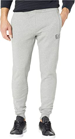 EA7 - Training Slim Fleece Sweatpants