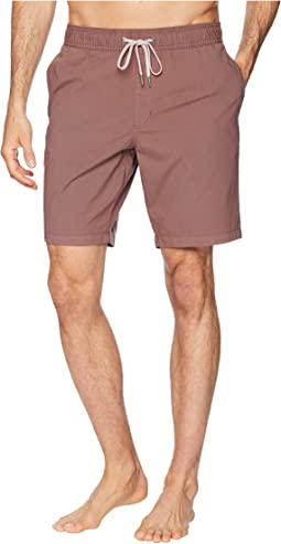 "Larry Stretch Layback 18"" Boardshorts"