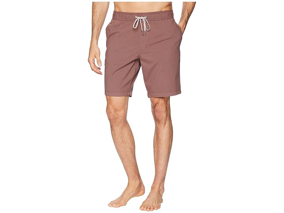 Billabong Larry Stretch Layback 18 Boardshorts (Pink Haze) Men