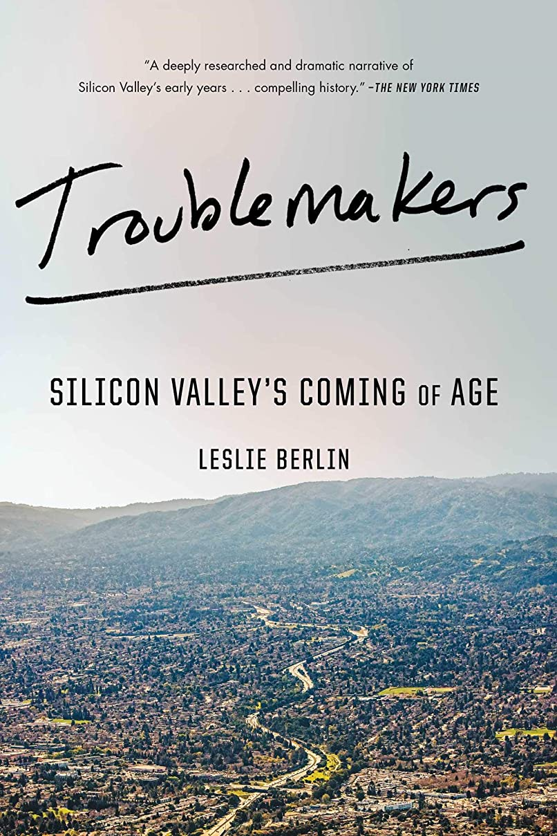 ツーリスト愚かな平和的Troublemakers: Silicon Valley's Coming of Age (English Edition)