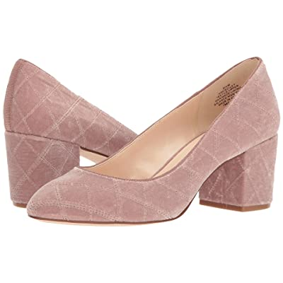 Nine West Ceciley (Natural/Natural Fabric) Women