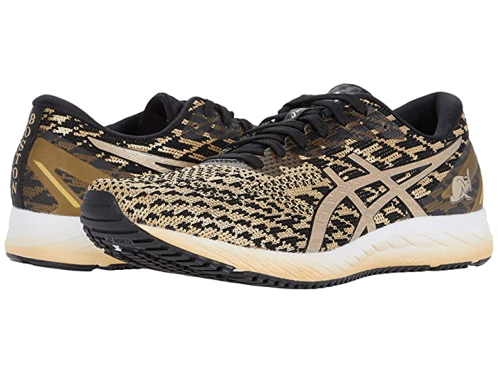 ASICS  GEL-DS Trainer 25 (Champagne/Champagne) Womens Running Shoes